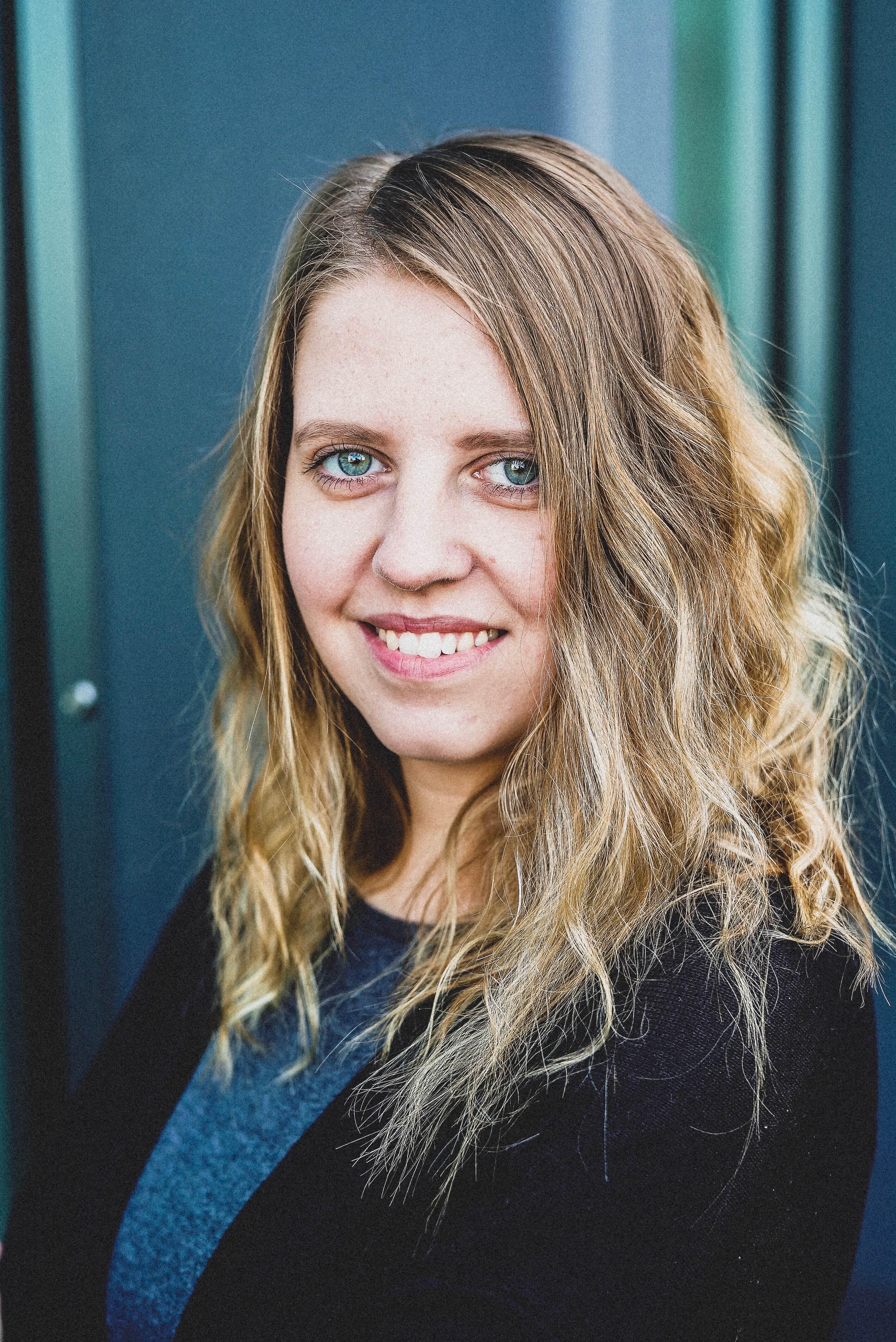 Bernadette Schwammer